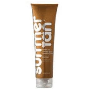 sunless tan