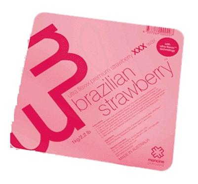brazilian strawberry ultra flexxx™