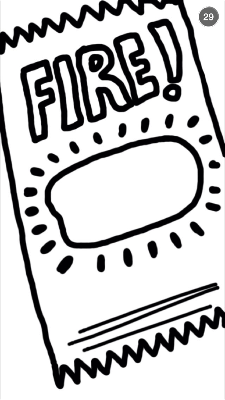 so you 39 re an adult and want to color taco bell 39 s snapchat has