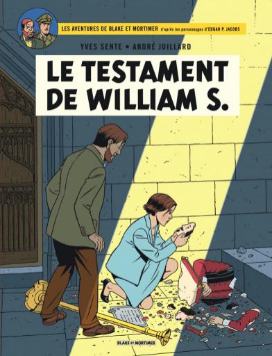 Yves Sente, André Juillard