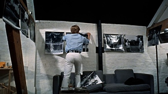 Blow up, 1966.