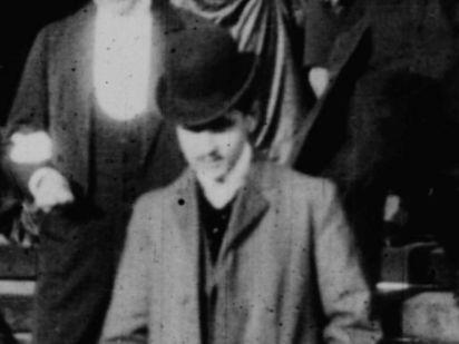 Mariage de Guiche, 1904.