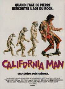California Man 1992