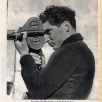 Capa: la légende du photojournalisme mise à nu