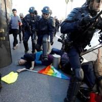 Les Gilets jaunes et la visibilité des violences policières