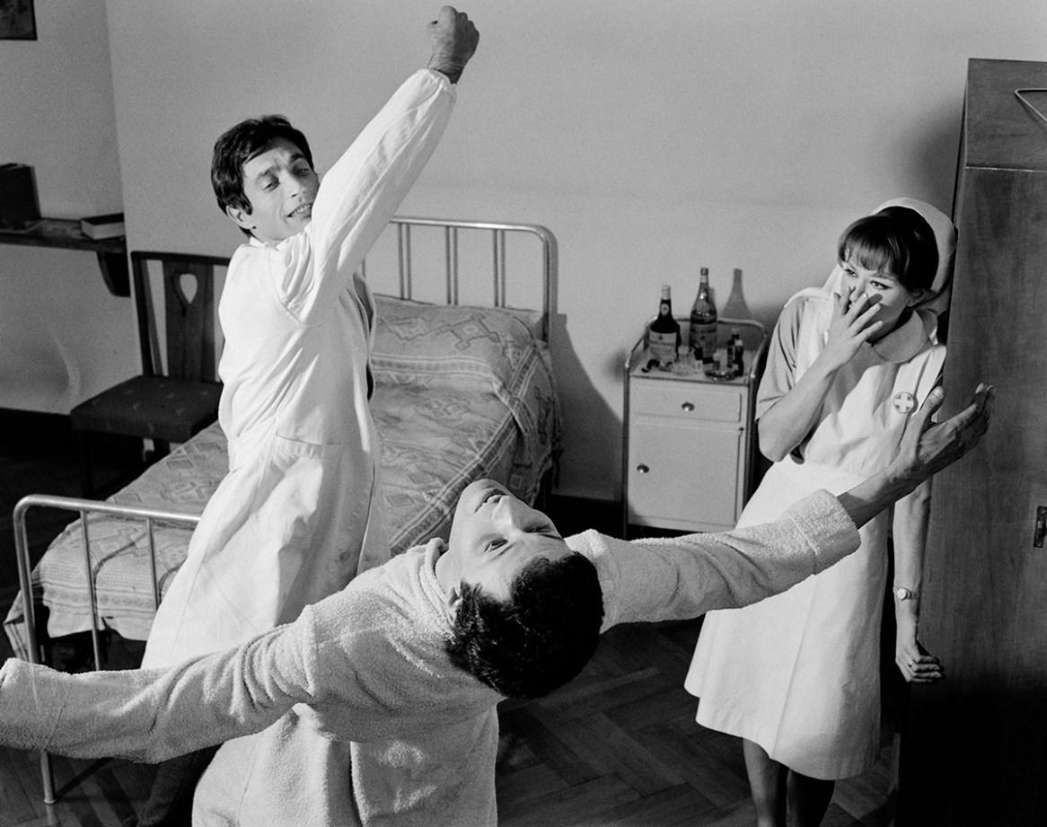 Il figlio rubato, Bolero film, 1967.