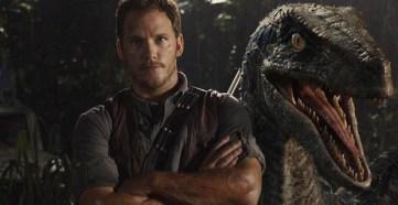 Jurassic World (Universal), 2015.
