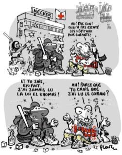 Plantu, L'Express.