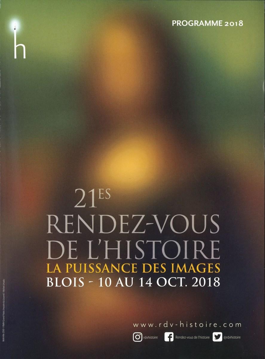 A Blois, une image encore floue