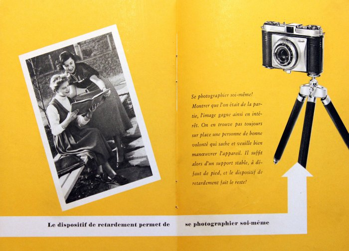 3. Manuel Rétinette, Kodak, v. 1954 .