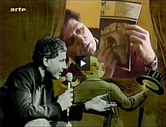 Jean-Paul Fargier, L'Origine du monde, 1996.