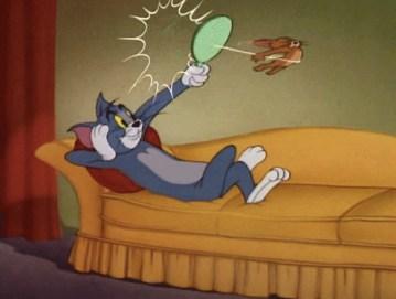 William Hanna et Joseph Barbera, Tom & Jerry.