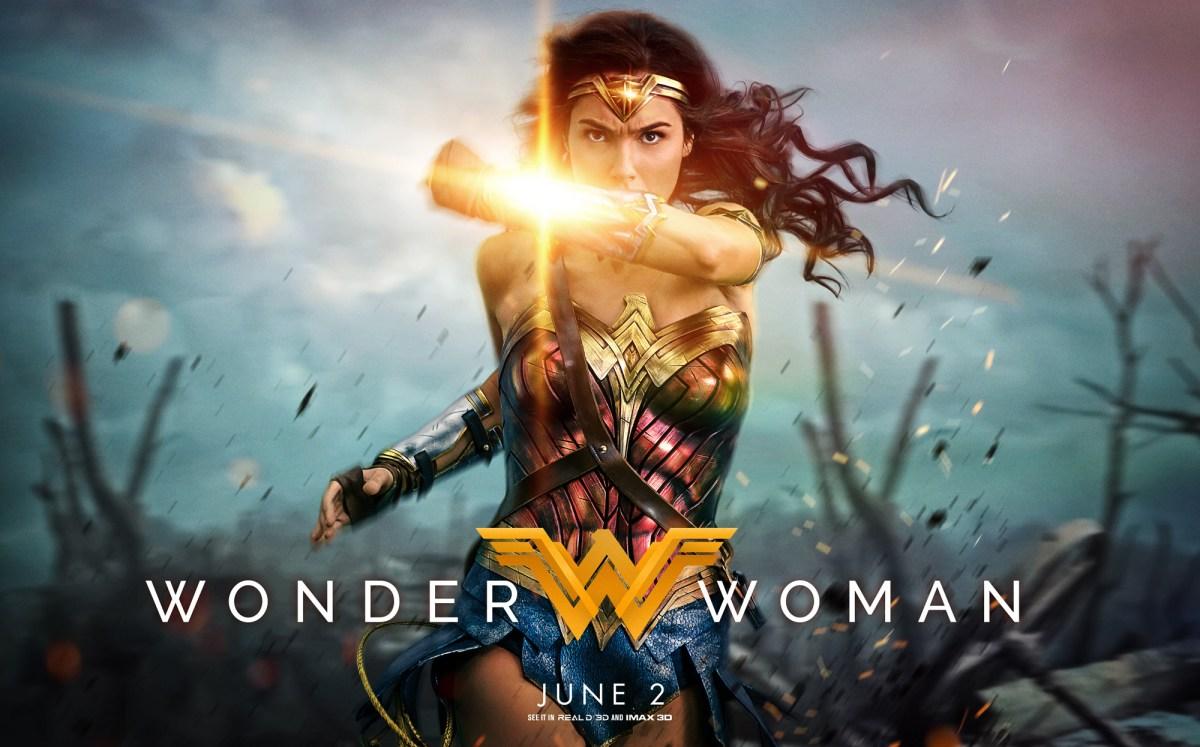 Wonder Woman et l'image des femmes