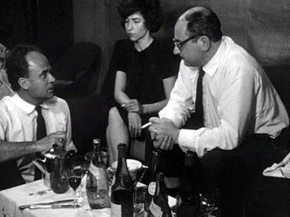 Chronique d'un été, 1961.