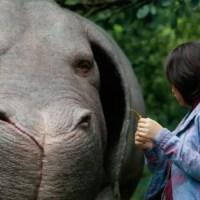 Okja: l'art, le cochon et le document