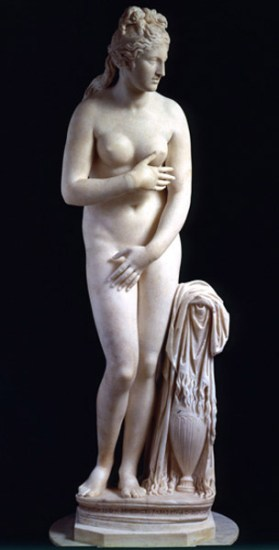 Vénus Capitoline, Rome.