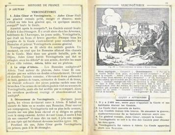 A. Aymard, Histoire de France, Hachette, 1928.