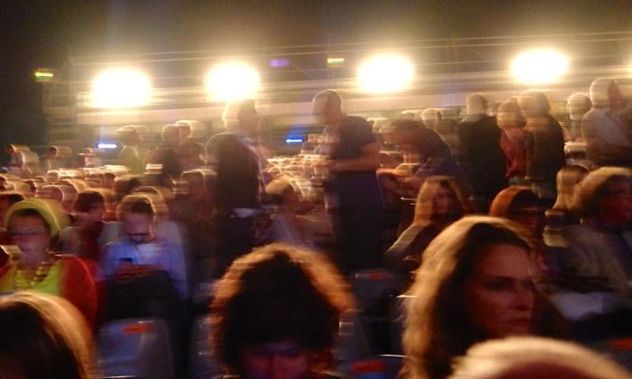 Festival de photographie, le public (photo AG).