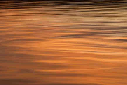 Abstract Ripples, Shipyard Park. Nikon D200, 105mm 2.5 AI, ISO 100, f/16, 1/5 sec.