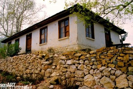 Antalya Bey Dağları © LEVENT ŞEN