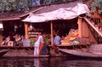 Daily Life in Vale of Kashmir, India, 1982 (11)
