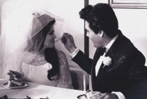 Elvis and Priscilla's Wedding May 1, 1967 (20)