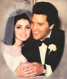 Elvis and Priscilla's Wedding May 1, 1967 (39)