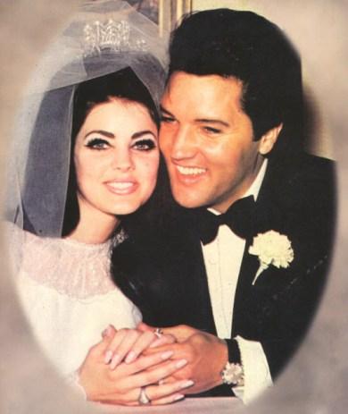 Elvis and Priscilla's Wedding May 1, 1967 (39)