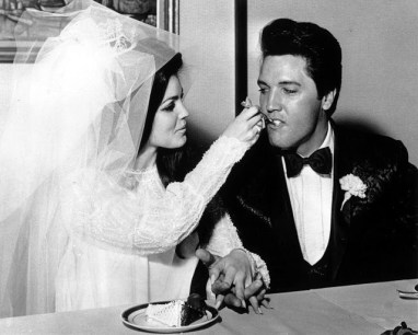 Elvis and Priscilla's Wedding May 1, 1967 (40)