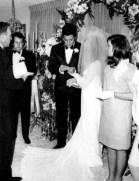 Elvis and Priscilla's Wedding May 1, 1967 (9)