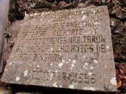1993 Tablet-Machu Picchu