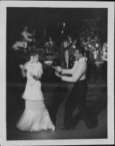3-Oni Oni, with dancers Hazel Hale and Clayton Ramler at the Royal Hawaiian Hotel-P-4-3-007-Oct 10, 1934