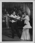 5-Oni Oni, with dancers Hazel Hale and Clayton Ramler at the Royal Hawaiian Hotel-P-4-3-014-Oct 10, 1934