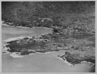 Aerial view of Napoopoo-PP-30-5-021-Jan 24, 1925