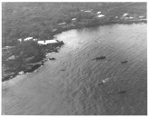 Aerial view of Napoopoo-PP-30-5-027-1935