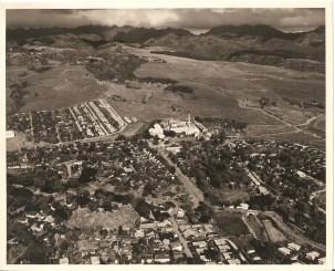 Aiea Mill-Sugar Plantation, Oahu, TH-Feb 26, 1940-Babcock