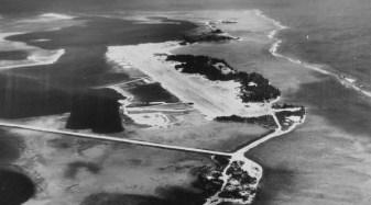 Airfield, Palmyra Naval Air Station, 1943-TNC