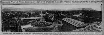 Aloha Amusement Park-Hnl SB-Sept 14, 1922