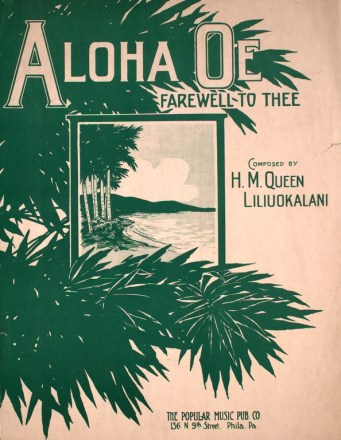 Aloha_Oe-Sheet_Music-Cover