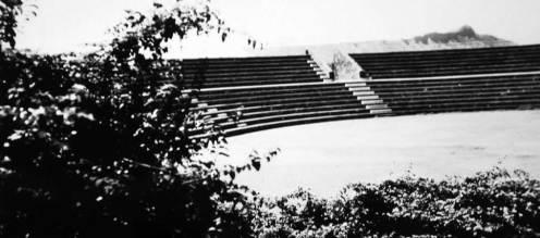 Andrews-Amphitheater 1940