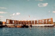 Arizona Memorial-under construction