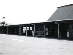 Baggage claim, Kona Airport-(hawaii-gov)-1960s