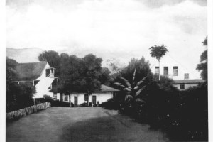 Bailey House, Wailuku, Maui