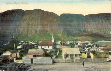 Baldwin Home-Molokai-eBay