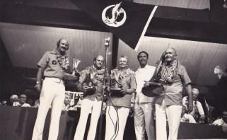 Baldwins-HIBT runnerup 1977