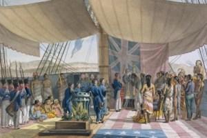 Baptism of Kalanimōku