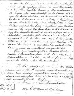 Beretane to ABCFM Nov 13, 1852-2