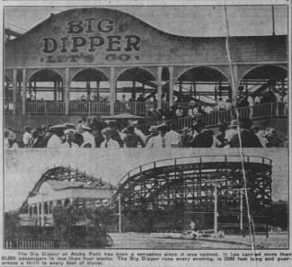 Big Dipper-Hnl SB, Oct 14, 1922