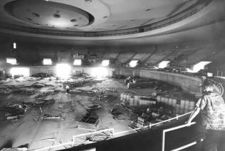 Blaisdell_Center-Construction-interior
