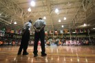 Block Arena-USO NBA 'Hoops For Troops'